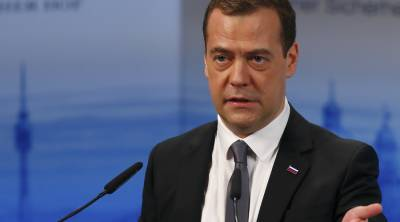 An escalation in Syrian War can lead to World War: Russian PM