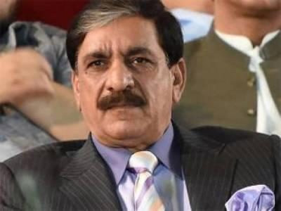 NSA Nasir Janjua discusses security situation with Baluchistan CM