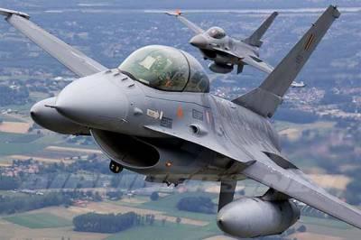 PAF air strike in Khyber Agency near Afghan border kills 8 militants