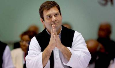 Rahul Gandhi is a traitor and should be hanged: BJP Member