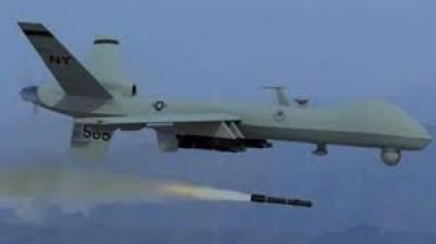 US drone strike in Kurram Agency kill three terrorists