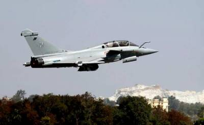 India allocates 8.3 trillion Rupees on military modernization in budget