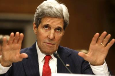 Pakistan's cooperation is vital in reducing nuclear weapons: John Kerry