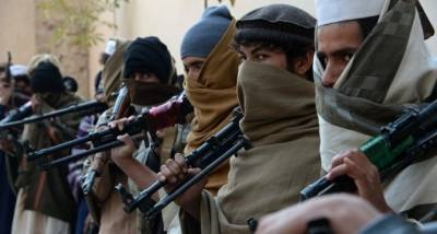 Afghan Taliban receive peace talks invitation from Afghanistan Government