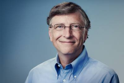 Bill Gates retains the slot of richest person in world with earning of $75 billions