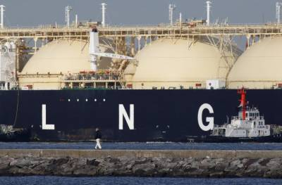 First LNG shipment from Qatar arrives in Pakistan