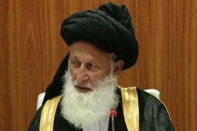 Women protection bill is against the constitution of Pakistan: Chairman CII