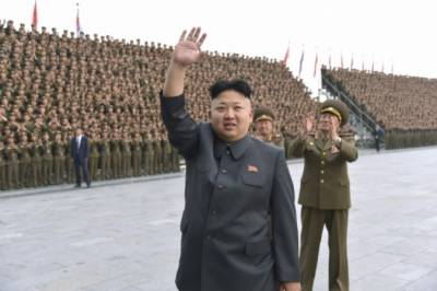 Kim orders North Korean military to be ready for use of nuclear weapons