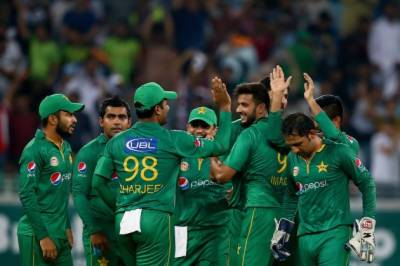 Pakistan falls at No. 8 slot in latest ICC T20 Rankings