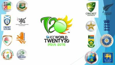 ICC T20 World Cup Schedule for Super 10 Phase