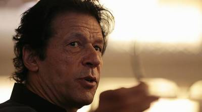 Indo-Pak good relations are in best interest of both Nations: Imran Khan