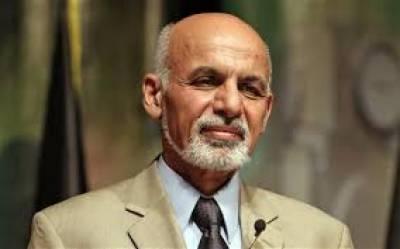 ISIS is fast losing battle ground in Afghanistan: Ashraf Ghani