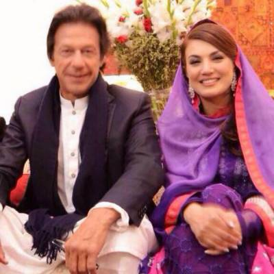 Marriage with Imran Khan was a big mistake: Reham Khan