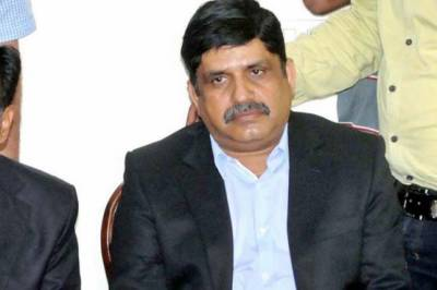 MQM dissent leader Anees Qaimkhani vows to fall more wickets