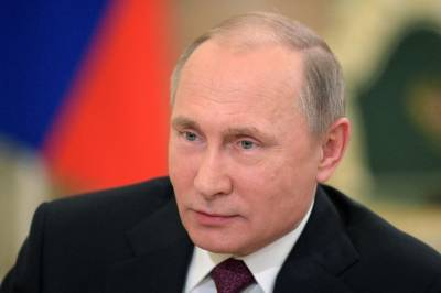 Russian Forces can be deployed in Syria within hours: Putin