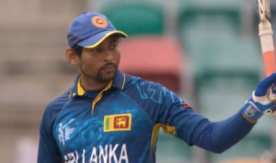 Sri Lanka defeats Afghanistan by 6 wickets in ICC T20 World Cup match