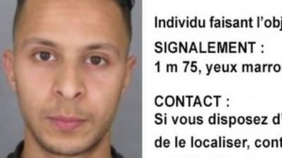 BRUSSELS: Paris Attacks main character Saleh Abdus Salam arrested