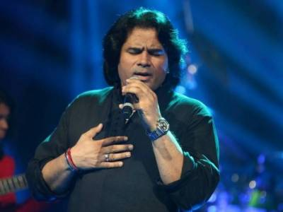 Excited to sing National Anthem before Indo-Pak cricket Match: Shafqat Amanat Ali
