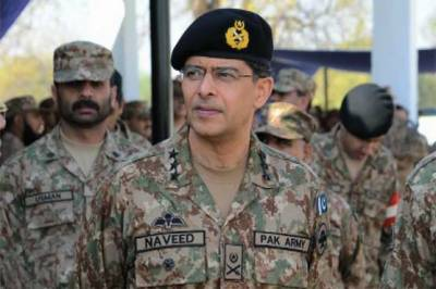 Law and Order has steadily improved in Karachi by LEAs: Corps Commander
