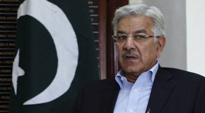 No load shedding during Indo-Pak match: Khawaja Asif