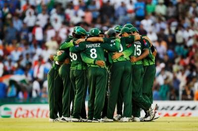 Pakistan Vs India: Just a Game Not a War