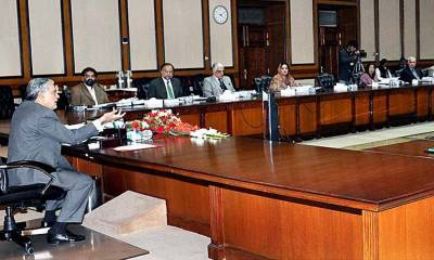 Rs. 22 billion bailout package approved by ECC for PIA