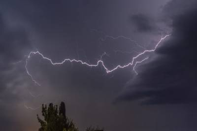 Thunder Storm with gusty winds expected during Indo-Pak cricket match today