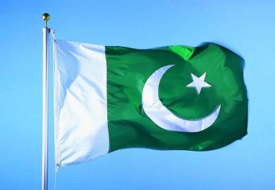 ISLAMABAD: Pakistan Day marked with Guns Salute at Provincial and National Capital