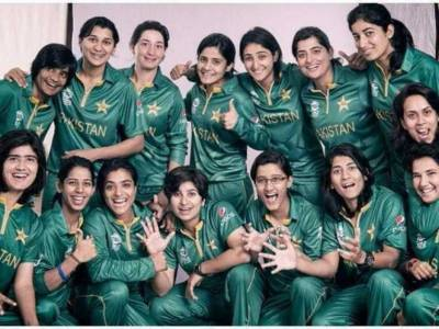 Pakistan women cricket team to take on Bangladesh today