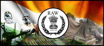 QUETTA: Indian Spy Agency RAW serving officer arrested from Baluchistan