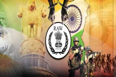 Federal government decides to launch operation against RAW network in Pakistan