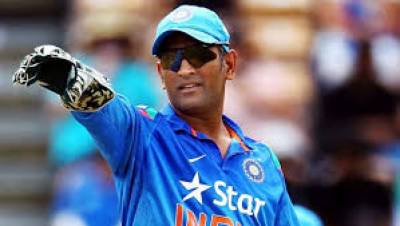 MS Dhoni lashes out at reporter over his question of one run victory