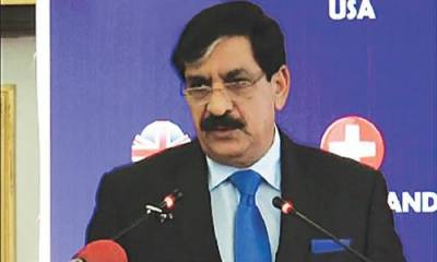 No more counter terrorism cooperation with India: Pak NSA