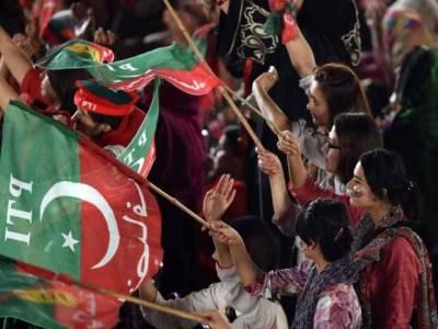 PTI MPA unwrapped Teen Talwar to restore it's beauty