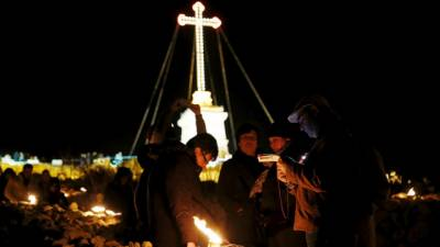 Good Friday observed peacefully ahead of Easter Sunday across Pakistan