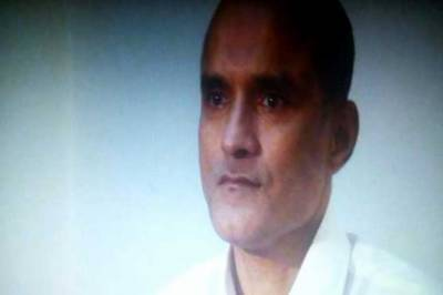 India asks Pakistan for counseler access to its arrested Naval Commander