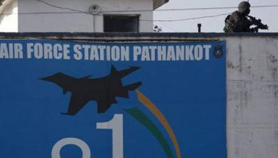 Pakistani JIT to have only limited access to PathanKot Air Base