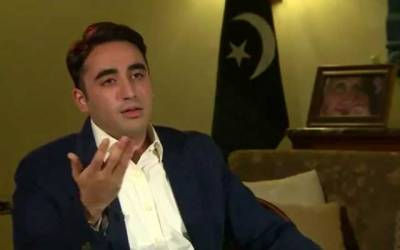 PPP politics revolve around the poor people of Pakistan: Bilawal Bhutto