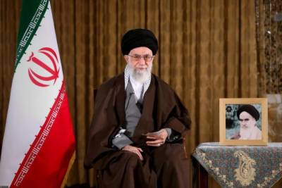 Missiles and not Negotiations are vital for National Defence: Ayotallah Khamenei