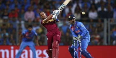 West Indies reaches Finals of ICC T20 World Cup after defeating India by 7 wickets in Semis