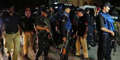 Two terrorists kills by CTD in Karachi