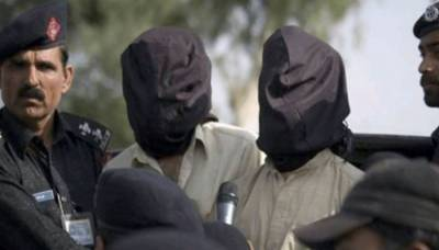 Two RAW agents arrested by security forces in Thatta