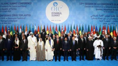 OIC Istanbul Summit Final Declarations further divided Muslim World