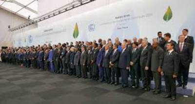 Over 165 countries to sign Paris Climate deal at UN