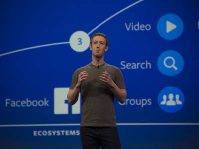 Facebook profit triples for the first Quarter