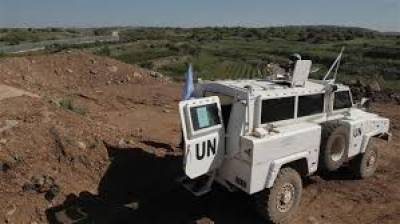 Israel claim over Golan Heights rejected by UNSC