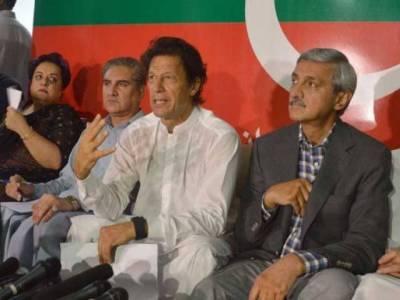 PTI accepts challenge of Ishaq Dar