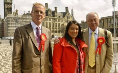 UK Labour Party suspends Muslim MP over anti Semitism
