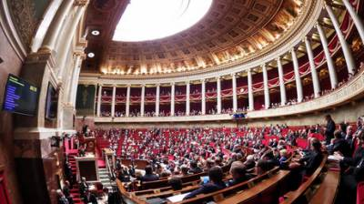 French MPs raise voice against renewing Russian Sanctions