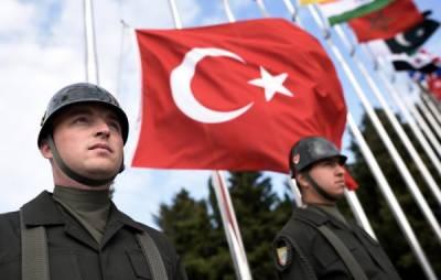 Turkish celebrate 100 years of WW 1 victory in Iraq